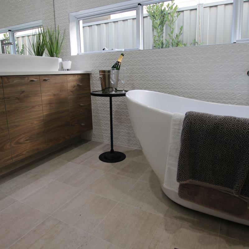 How To Create A Timeless Bathroom 19