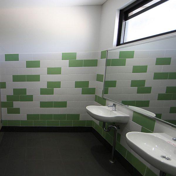 Cinca Nova Architectura coloured wall tiles perth 7