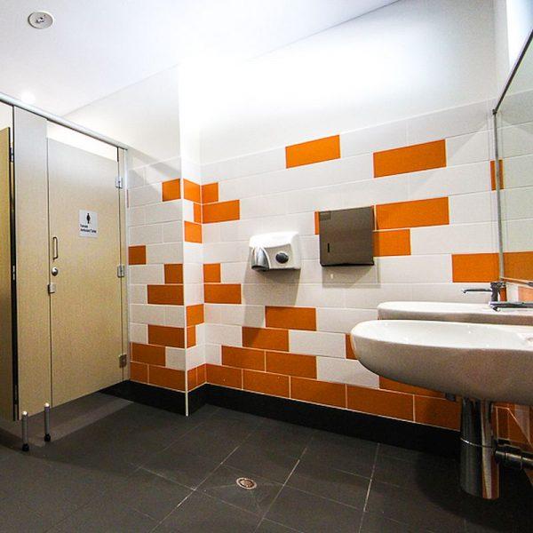 Cinca Nova Architectura coloured wall tiles perth 9