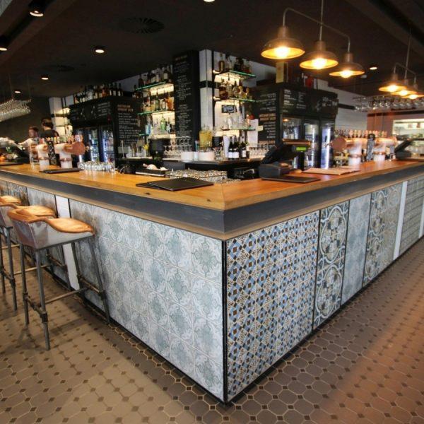 Perdona FS Globe Hotel commercial tiles perth 2