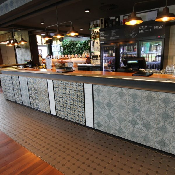 Perdona FS Globe Hotel commercial tiles perth 6