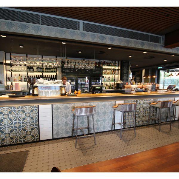 Perdona FS Globe Hotel commercial tiles perth 8