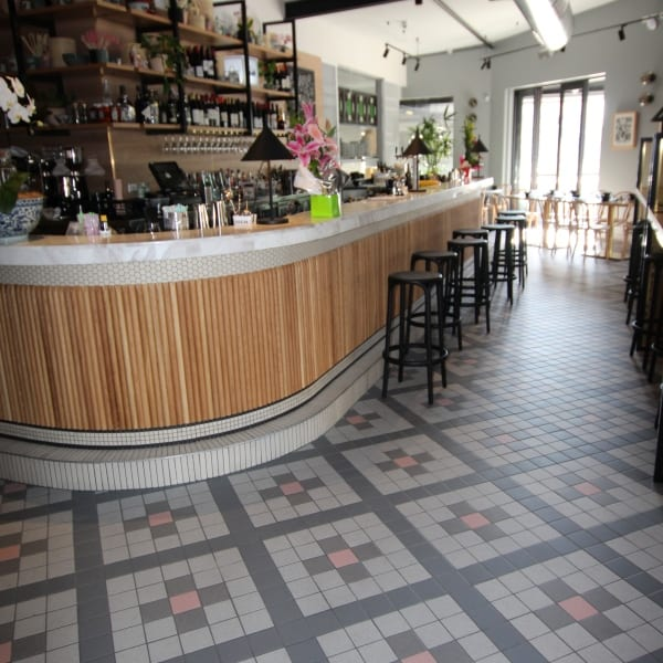 Topcer fully vitrified commercial floor tiles perth 2