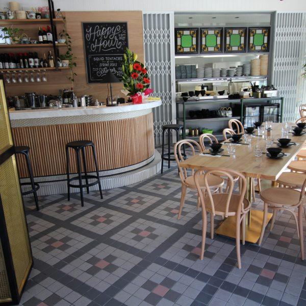 Topcer fully vitrified commercial floor tiles perth 4