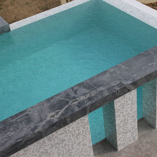 Trend Affinity Mix swimming pool glass mosaics perth western australia 10