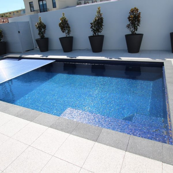 Trend PLUS 239 glass mosaic perth swimming pool tiles 2