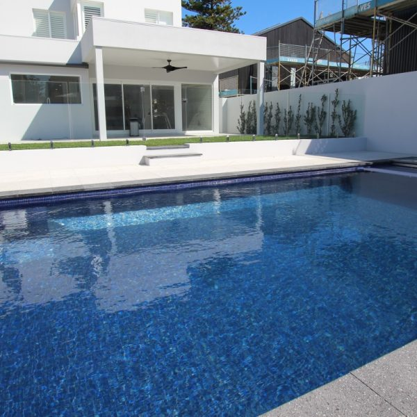 Trend PLUS 239 glass mosaic perth swimming pool tiles 4