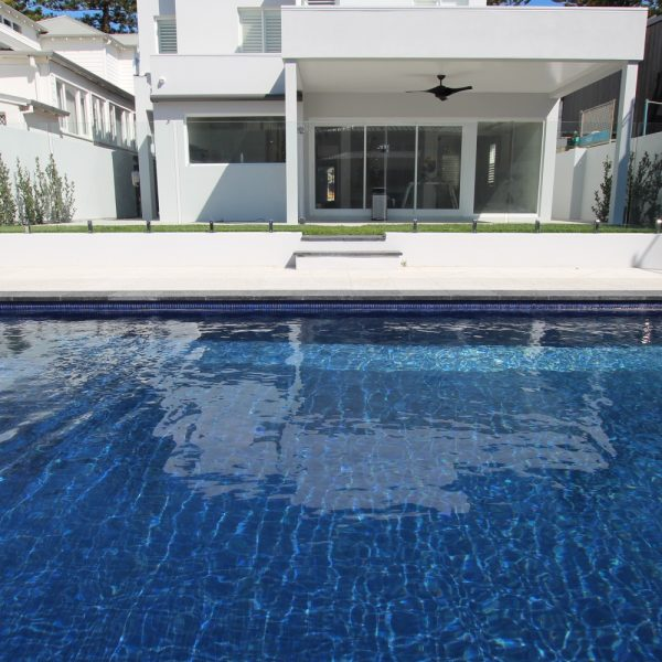 Trend PLUS 239 glass mosaic perth swimming pool tiles 5