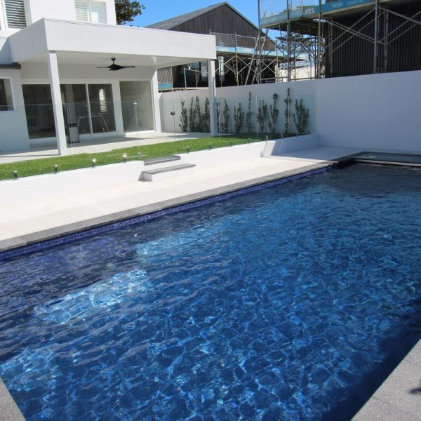 Trend PLUS 239 glass mosaic perth swimming pool tiles 6