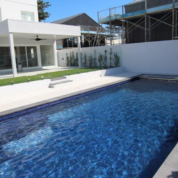 Trend PLUS 239 glass mosaic perth swimming pool tiles 7