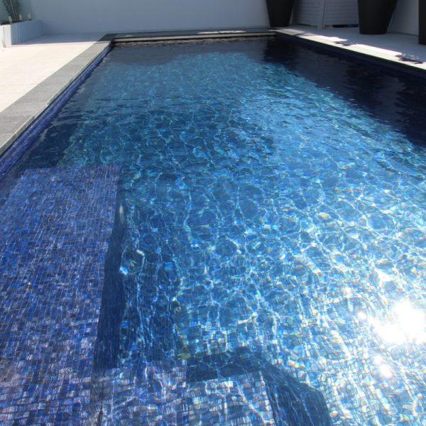 Trend PLUS 239 glass mosaic perth swimming pool tiles 9