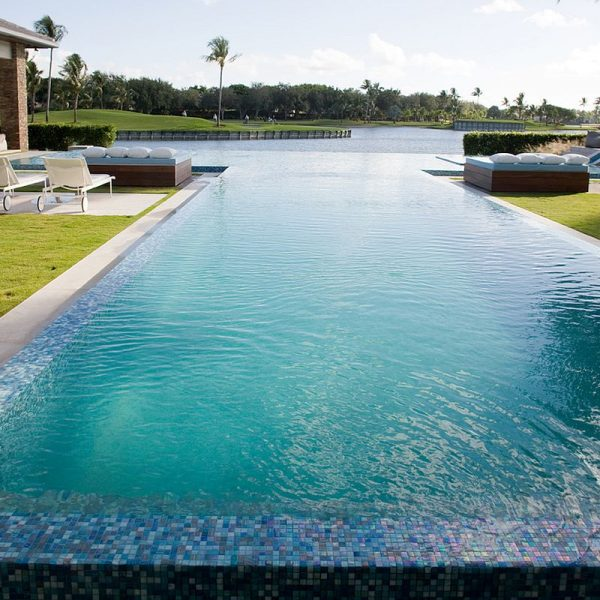 Trend swimming pool glass mosaics perth by www
