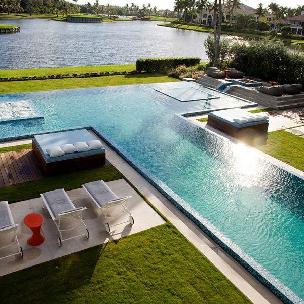 Trend swimming pool glass mosaics perth by www