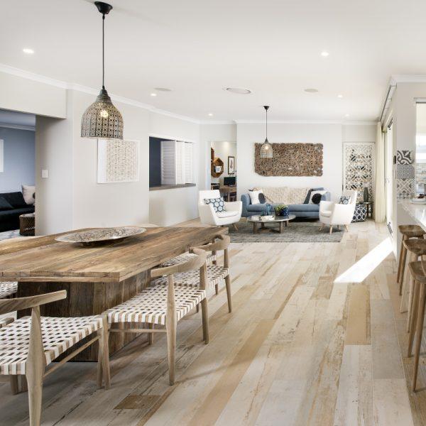 Peronda Seawood timber look tiles PERTH