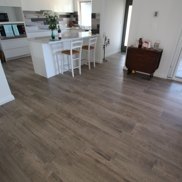 Ragno Woodstyle Acero timber look tiles Perth 2