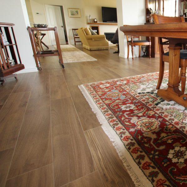 Supergres Prive Ambre timber look tiles Perth 6