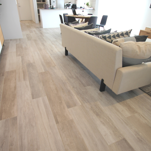 Supergres Travel North White timber look tiles Perth 13