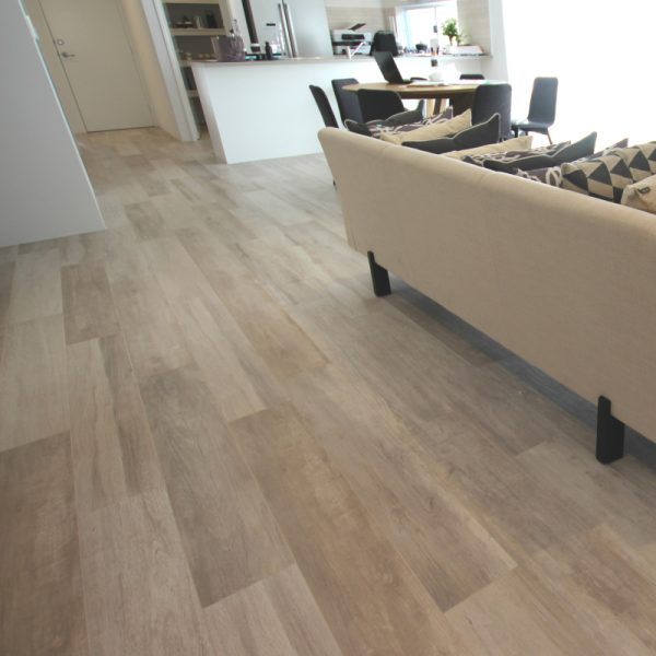 Supergres Travel North White timber look tiles Perth 14