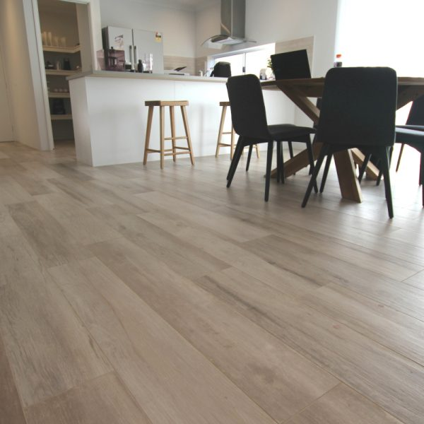 Supergres Travel North White timber look tiles Perth 16
