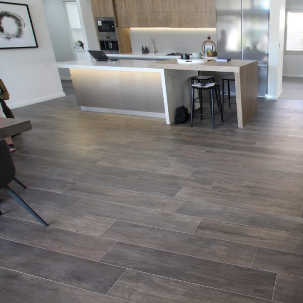 Supergres Travel West Brown timber look tiles Perth  4