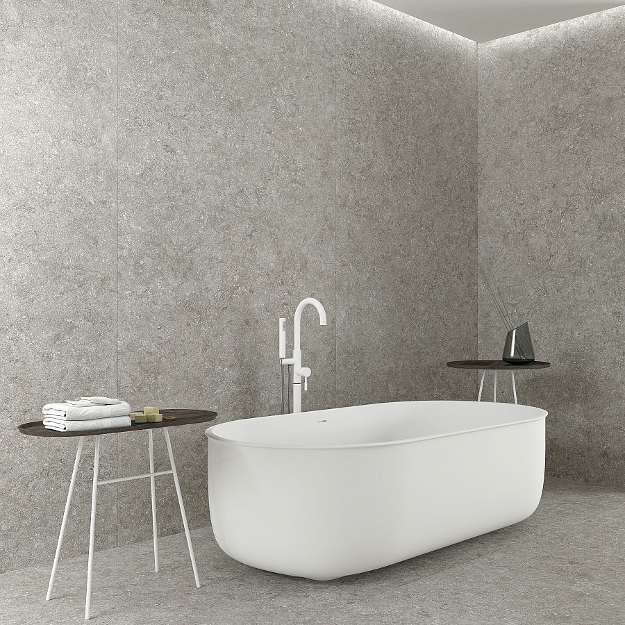 How To Use Large Format Tiles