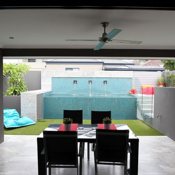 Luxury swimming pool glas mosaics perth www.ctsupplies.com.au 2