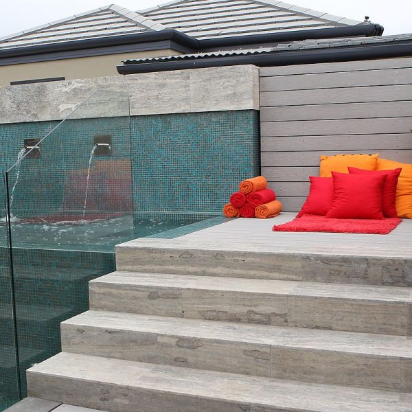 Luxury swimming pool glas mosaics perth www.ctsupplies.com.au 5