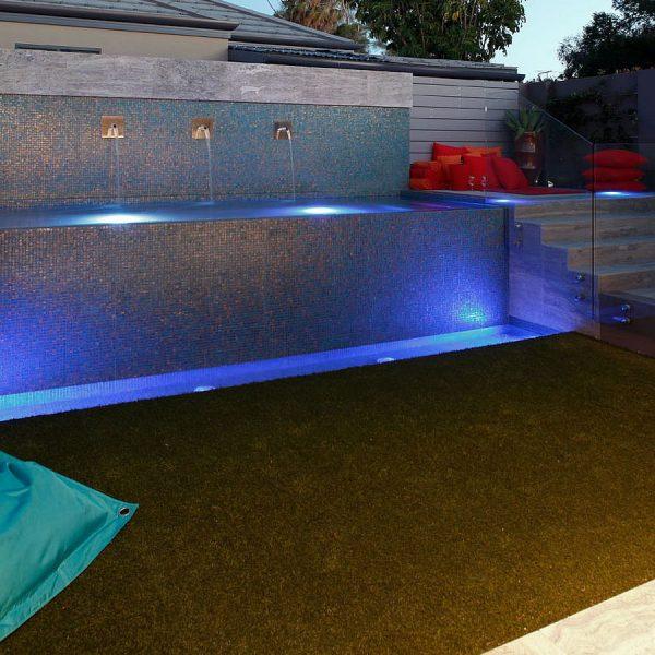Luxury swimming pool glas mosaics perth www.ctsupplies.com.au 7