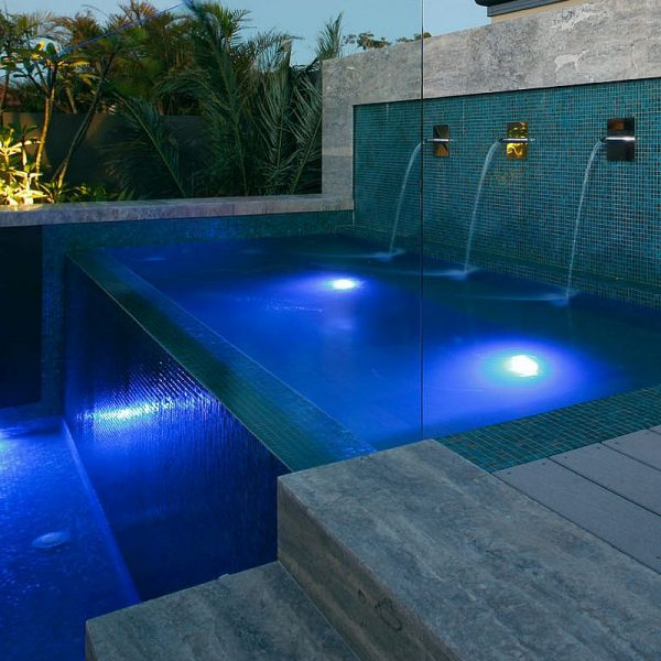 Luxury swimming pool glas mosaics perth www.ctsupplies.com.au 8