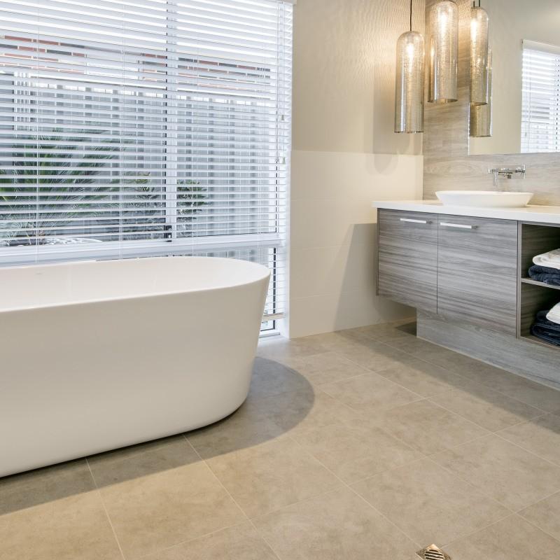 How To Create A Timeless Bathroom