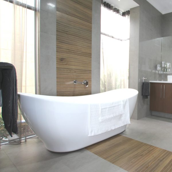 Morning Shale bathroom floor wall tiles perth 4