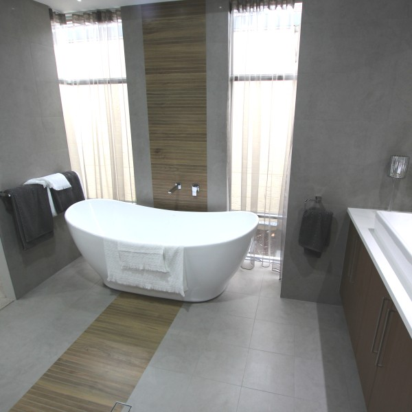 Morning Shale bathroom floor wall tiles perth 5