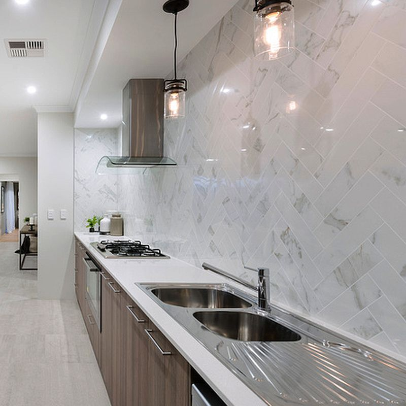 Everything you need to know about kitchen splashback tiles 2