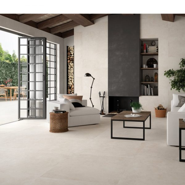 Peronda Ground Bone anti slip floor tiles perth