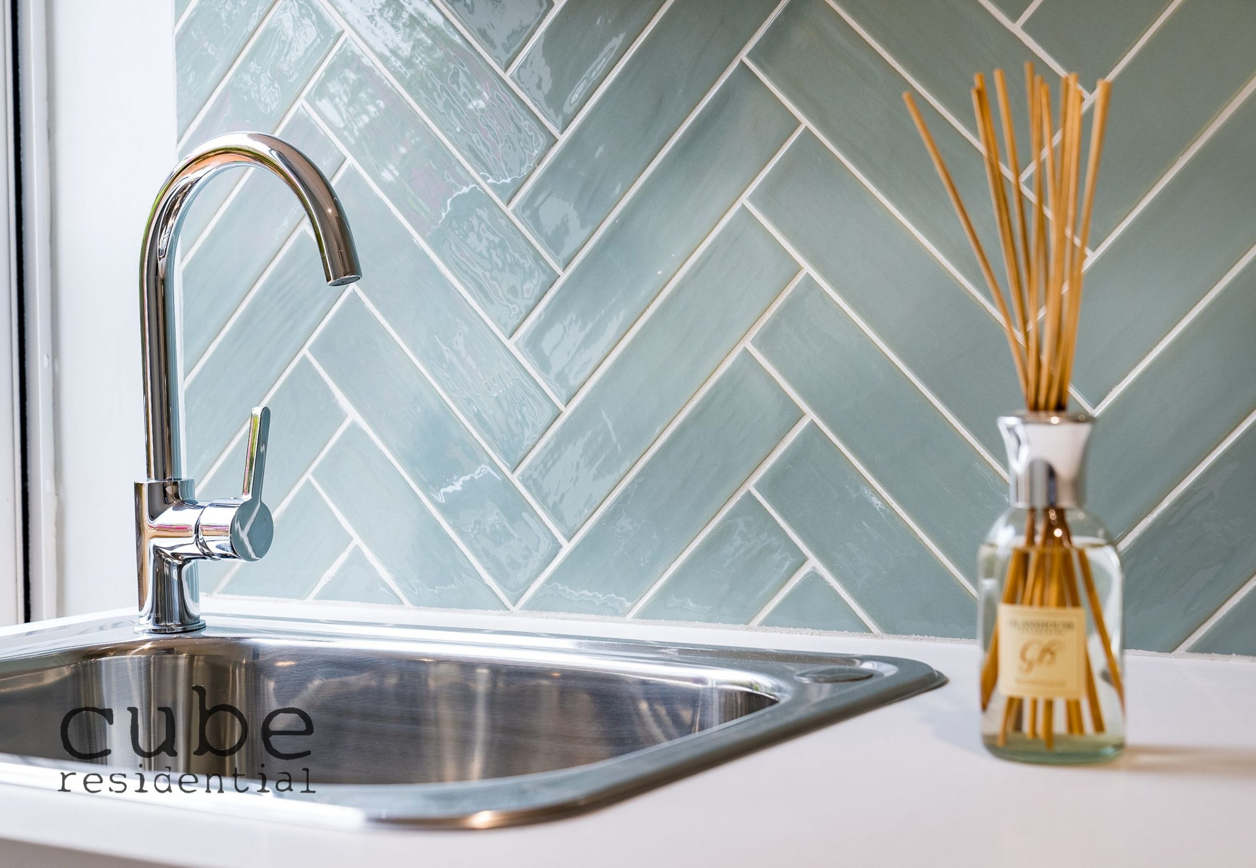 How to ensure your subway tiles don't go out of style 1