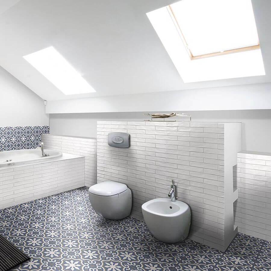 Decorative tiles 1