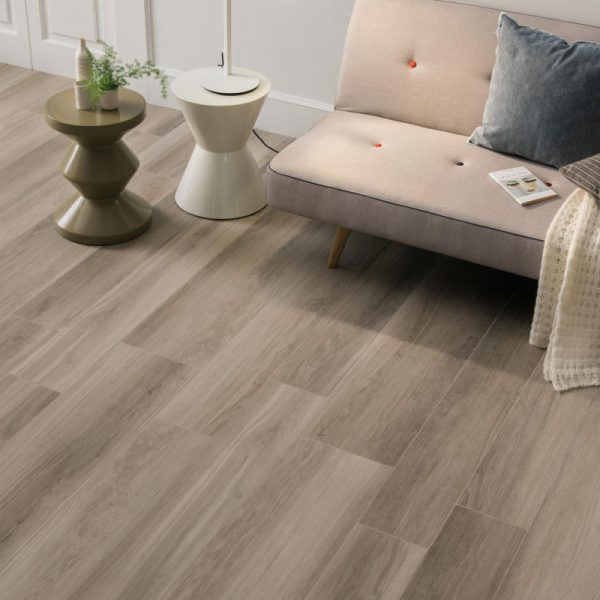 Supergres Natural Almond timber look tiles perth 2