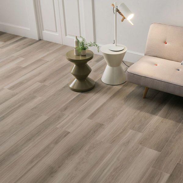 Supergres Natural Appeal Almond timber look tiles Perth Wangara Myaree 3