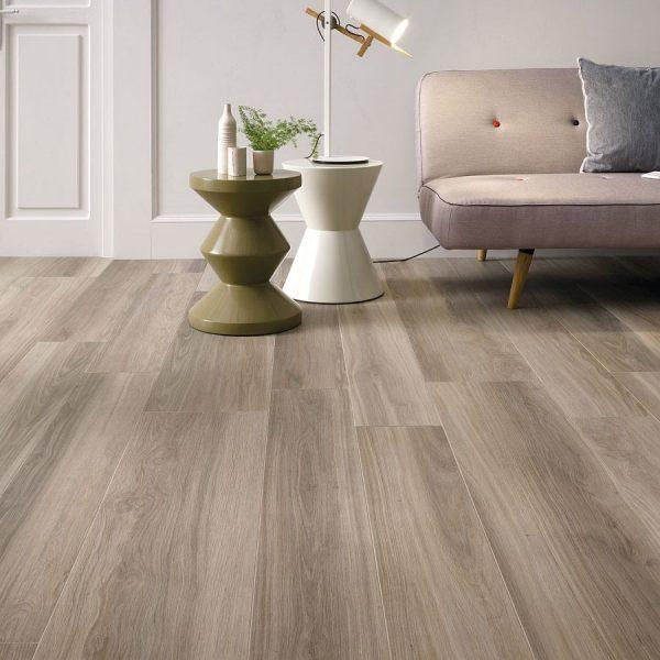 Supergres Natural Appeal Almond timber look tiles Perth Wangara Myaree 7
