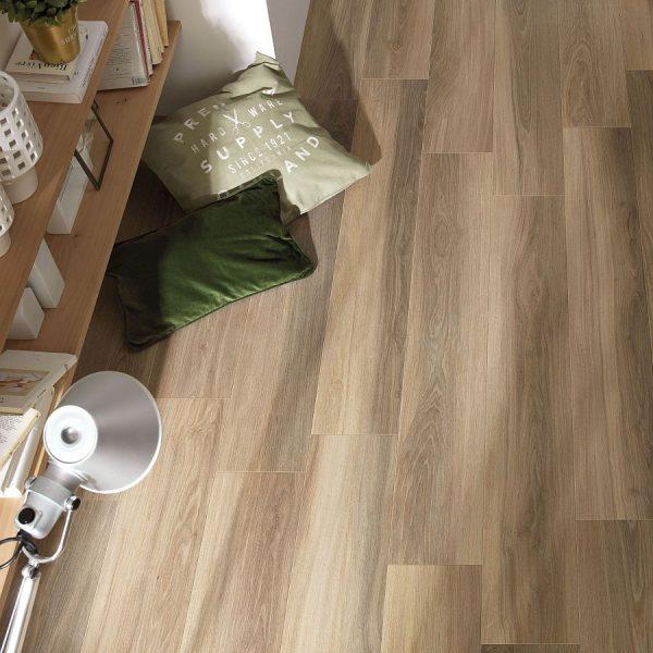 Supergres Natural Appeal Natural Blonde timber look tiles Perth Wangara Myaree 3