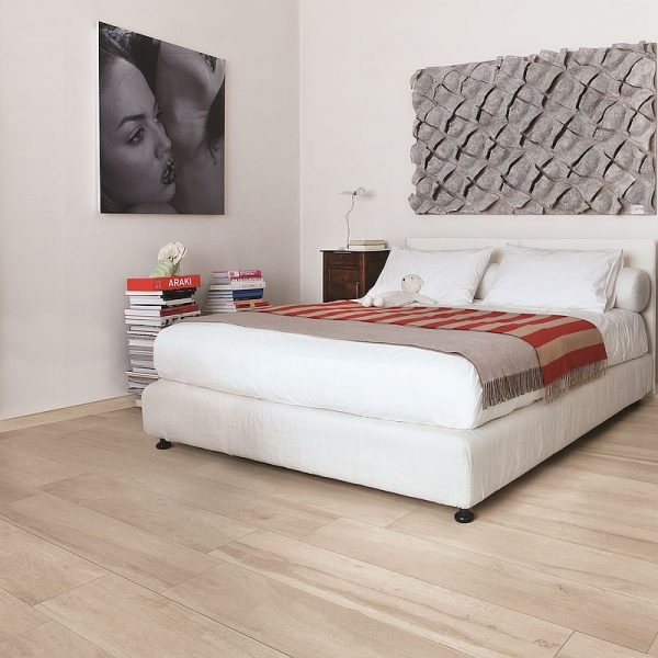 Supergres Travel North White timber look tiles Perth 3