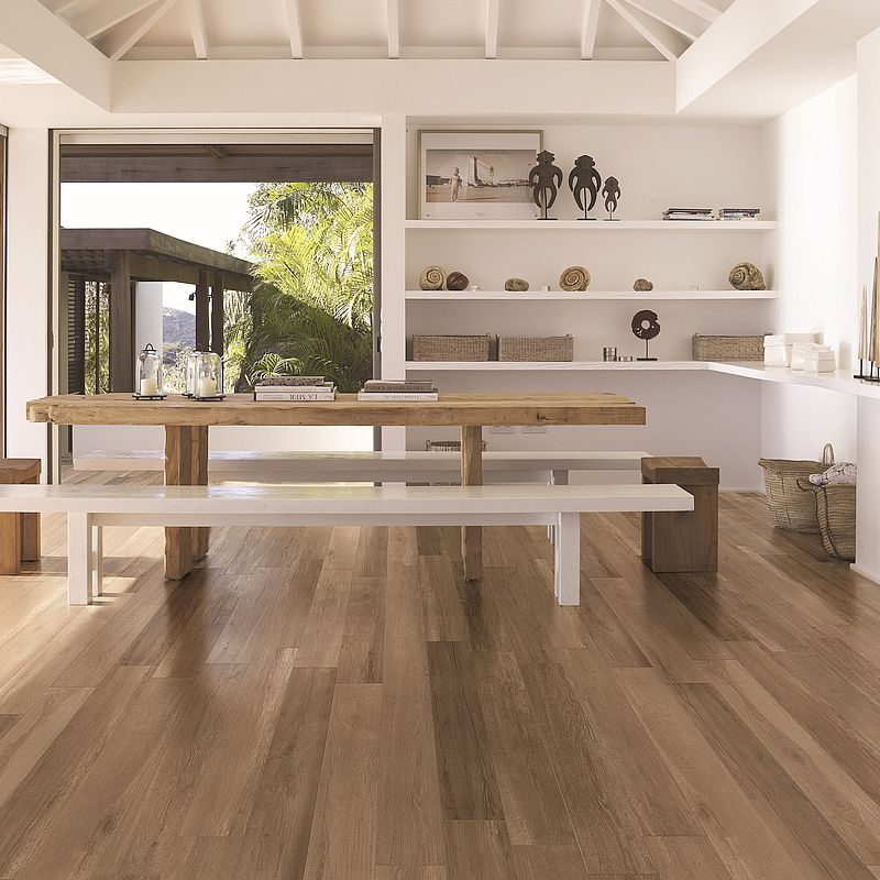 4 Benefits of Timber Look Tiles