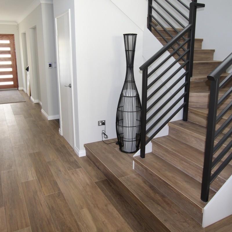 Tiled floors vs timber flooring – which is better? 2