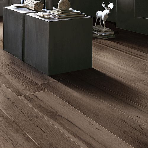 Supergres Travel West Brown timber look tiles Perth 3