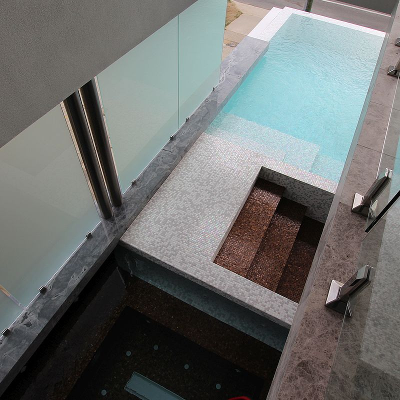 Pros & Cons of a tiled pool 34