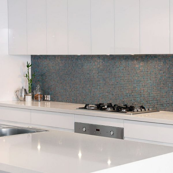 Trend Brillante 245 glass mosaic