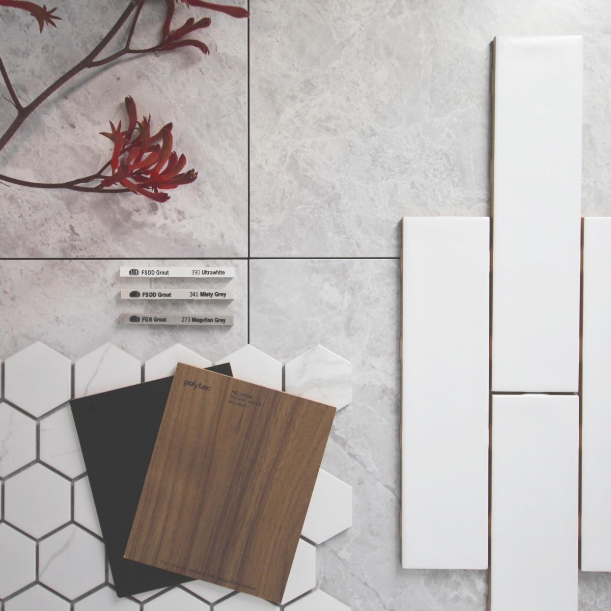 5 bathroom tile makeover ideas trending right now 24