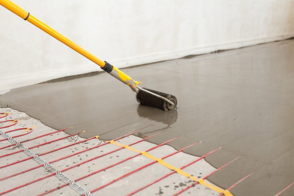 Why Should You Choose Under Tile Heating? 23